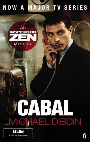 Cabal (Paperback)
