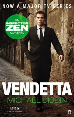 Vendetta (Tv Tie-in) (Paperback)
