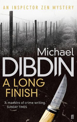 A Long Finish (Paperback)