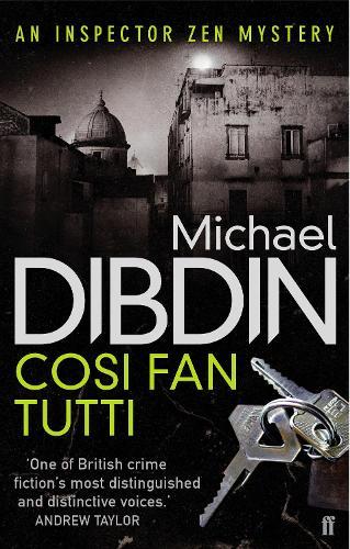Cosi Fan Tutti (Paperback)