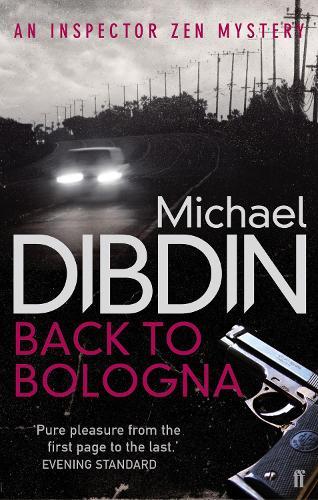 Back to Bologna (Paperback)