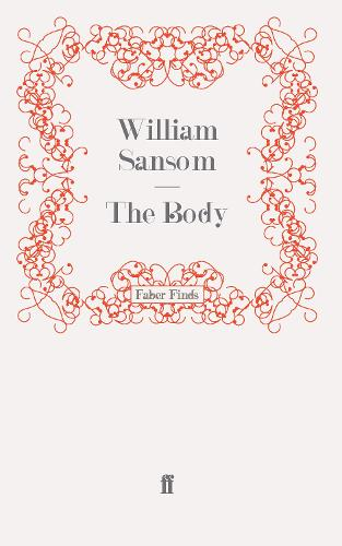 The Body (Paperback)