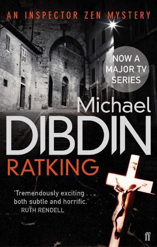 Ratking (Paperback)