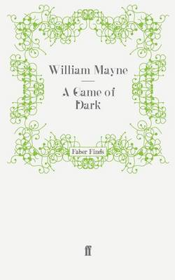 A Game of Dark (Paperback)