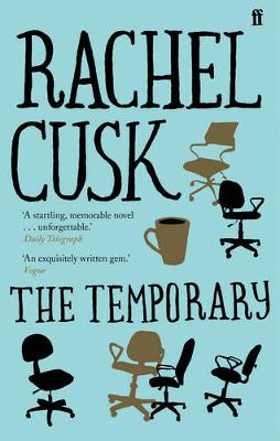 The Temporary (Paperback)