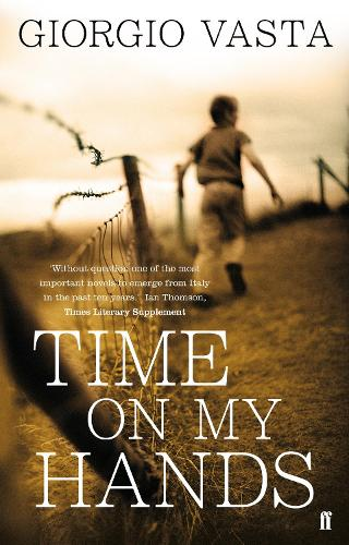 Time On My Hands (Paperback)