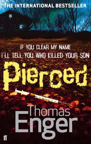 Pierced (Paperback)