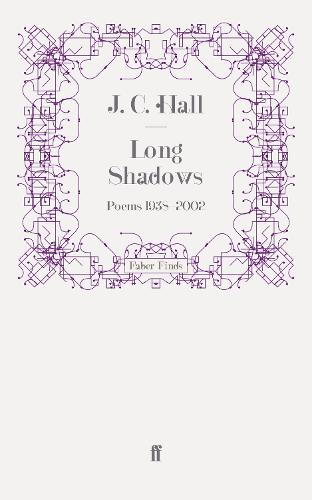 Long Shadows: Poems 1938-2002 (Paperback)