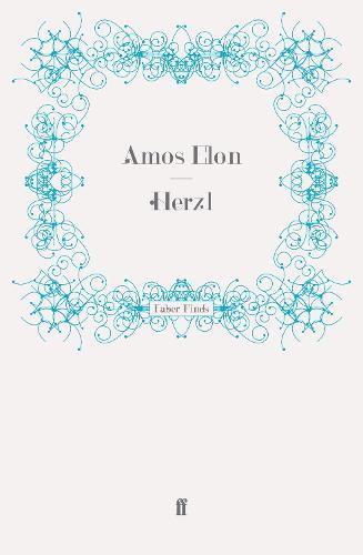 Herzl (Paperback)