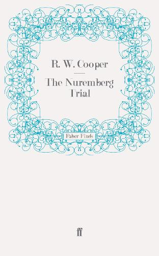 The Nuremberg Trial (Paperback)