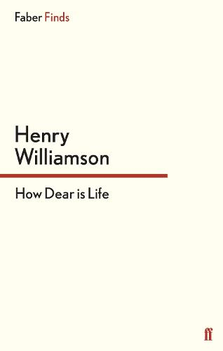 How Dear Is Life - A Chronicle of Ancient Sunlight (Paperback)
