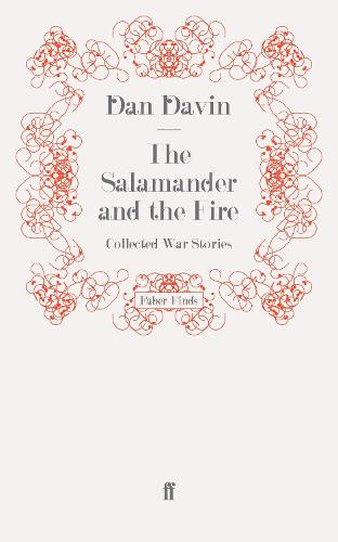 The Salamander and the Fire: Collected War Stories (Paperback)