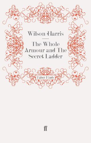 The Whole Armour and The Secret Ladder (Paperback)