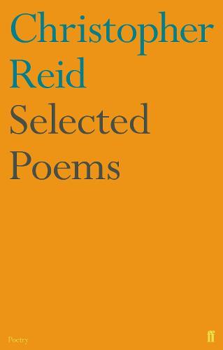 Selected Poems (Hardback)