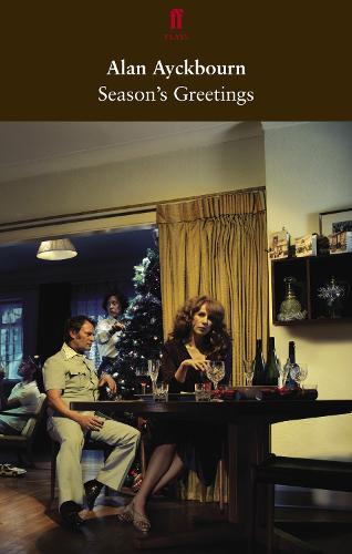 Season's Greetings (Paperback)
