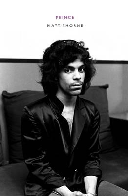 Prince (Paperback)
