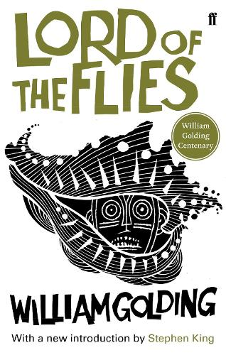 Lord of the Flies: with an introduction by Stephen King (Paperback)