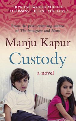 Custody (Paperback)