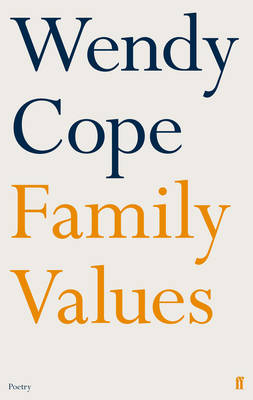 Family Values (Hardback)