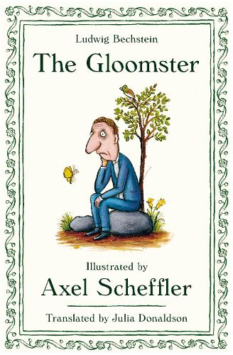 The Gloomster (Hardback)