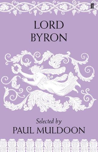 Lord Byron (Hardback)