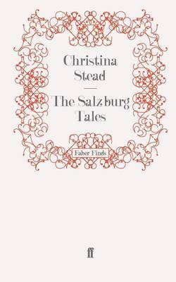 The Salzburg Tales (Paperback)