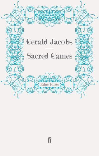 Sacred Games (Paperback)