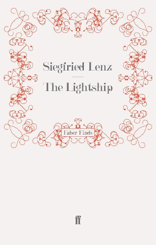 The Lightship (Paperback)