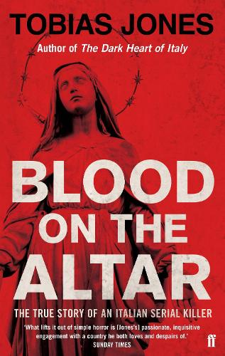 Blood on the Altar (Paperback)