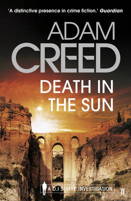 Death in the Sun (Paperback)