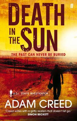 Death in the Sun - DI Staffe (Paperback)