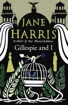 Gillespie and I (Hardback)