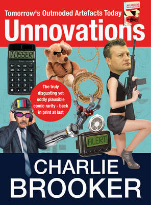 Unnovations (Paperback)