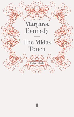 The Midas Touch (Paperback)