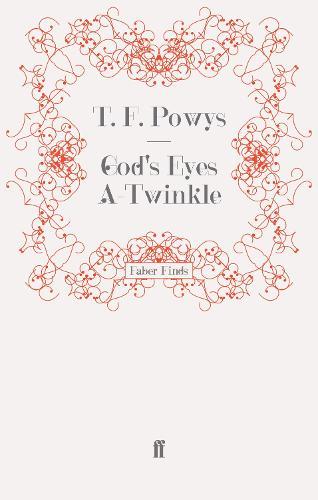 God's Eyes A-Twinkle (Paperback)