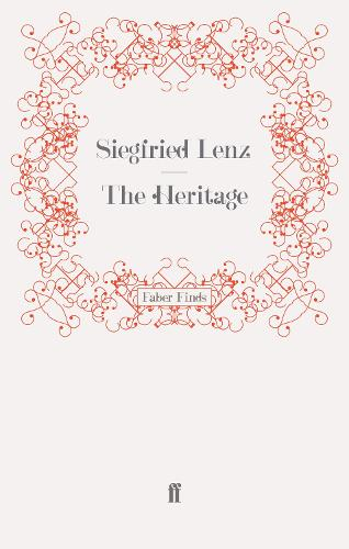 The Heritage (Paperback)