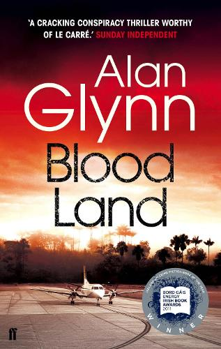 Bloodland (Paperback)