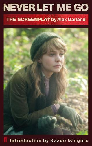 Never Let Me Go (Screenplay) (Paperback)