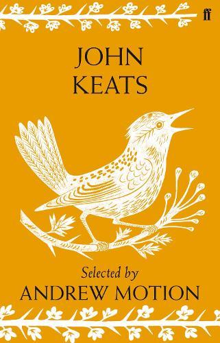 John Keats (Hardback)