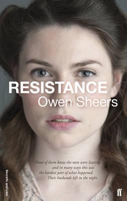 Resistance - Secrets and Lies (Paperback)