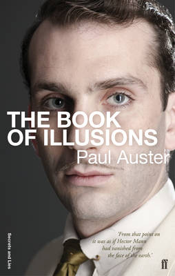 The Book of Illusions - Secrets and Lies (Paperback)