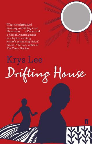 Drifting House (Paperback)