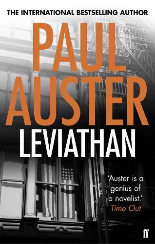 Leviathan (Paperback)