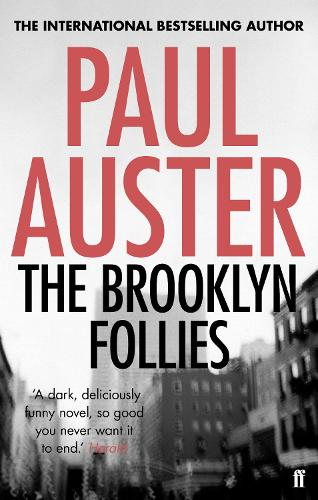 The Brooklyn Follies (Paperback)