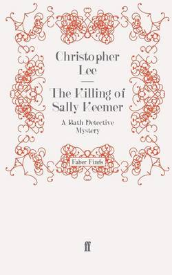 The Killing of Sally Keemer: A Bath Detective Mystery (Paperback)