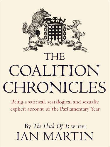 The Coalition Chronicles (Paperback)