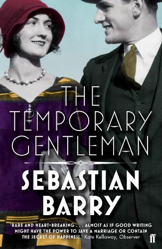 The Temporary Gentleman (Paperback)