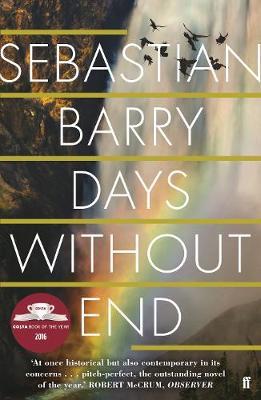 Days Without End (Hardback)