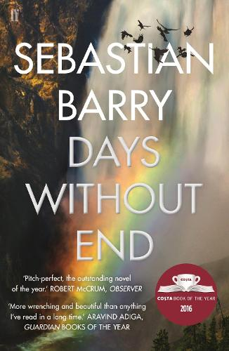 Days Without End (Paperback)
