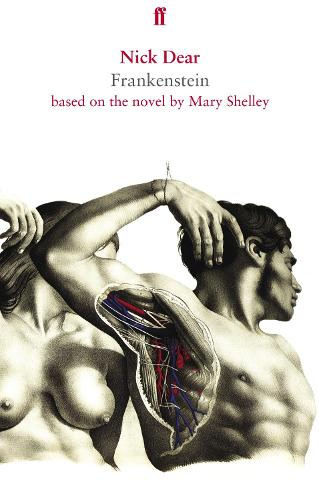 Frankenstein, based on the novel by Mary Shelley (Paperback)